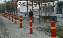 Хабаровские общественники выступят за установку оградительных конструкций...