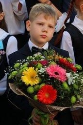 В День знаний за парты сели более 53 тысячи юных хабаровчан