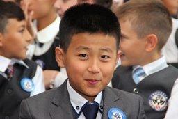 Класс русско-корейской дружбы открылся в Хабаровске на базе гимназии №5