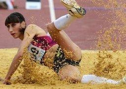 Хабаровские спортсмены не смогли завоевать медалей на Чемпионате мира по легкой атлетике в Пекине