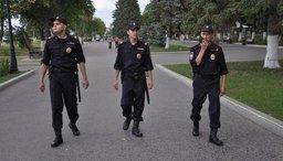 2 сентября отмечается День патрульно-постовой службы полиции