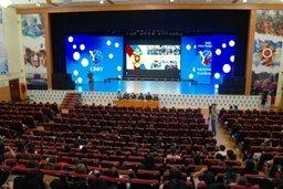 В Якутии прошел Всероссийский открытый урок ОБЖ