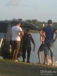 18-летний хабаровчанин утонул в озере около села Некрасовка