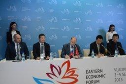 На Восточном экономическом форуме подписаны первые соглашения