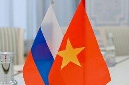 На ВЭФ обсудили перспективы взаимодействия Вьетнама и дальневосточных регионов