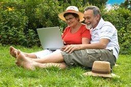 Компьютерные курсы для пенсионеров набирают популярность в Хабаровске