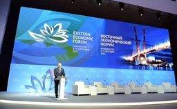 Владимир Путин: у Северного морского пути большой потенциал