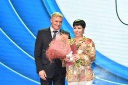 Сергей Луговской поздравил коллектив Арбитражного суда Дальневосточного округа с юбилеем