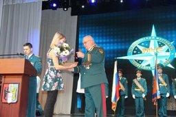 Главное управление МЧС России по Хабаровскому краю продолжает прием заявок на участие в VII Всероссийском фестивале «Созвездие мужества»