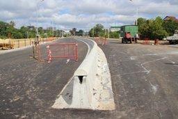 Через две недели в Хабаровске будут завершены работы на улице Дикопольцева