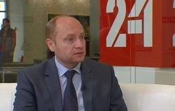 """Александр Галушка: """"восточный вектор"""" развития России не связан с санкциями ЕС"""