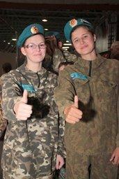 В Хабаровске впервые пройдет городской конкурс «Мисс military»