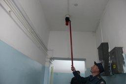 Тренировка по эвакуации на социально значимом объекте прошла в г. Хабаровске
