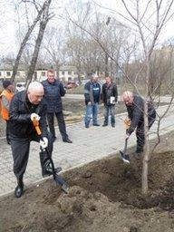 В Хабаровске начался месячник по подготовке города к осенне-зимнему сезону
