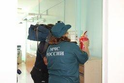 Пожарная безопасность избирательных участков под контролем