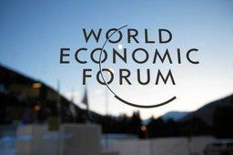 Александр Галушка принял участие в переговорах с председателем Всемирного экономического форума Клаусом Швабом