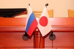 Мэр Хабаровска Александр Соколов провел встречу с представителями японских торговых и строительных компаний