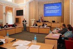Работу аппаратно-программного комплекса «Безопасный город» обсудили депутаты Хабаровской городской думы