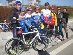 Велосипедисты из Хабаровска и уезда Фуюань КНР примут участие в дружественной велогонке