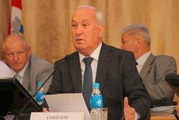 О взаимодействии местной власти и общественных организаций шел разговор на заседании коллегии при мэре Хабаровска
