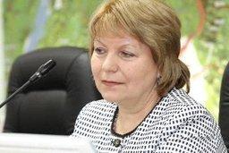 Елена Ларионова: «Подрастающее поколение должно быть готово к защите страны»