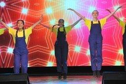 В Хабаровске чествовали лучшие трудовые отряды школьников