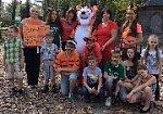 Школьники из Хабаровска готовятся отпраздновать День Тигра
