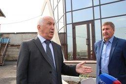 В Хабаровске будет модернизирован центр организации дорожного движения