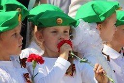 Продолжается прием заявок на участие в смотре-конкурсе на лучшую организацию работы по патриотическому воспитанию среди учреждений и организаций города Хабаровска