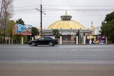 Ремонтные работы завершились на участке улицы Краснореченской от улицы Флегонтова до улицы Кубяка в Хабаровске