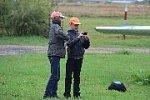 Юные инженеры Хабаровского края запустили в небо авиационные модели и ракеты