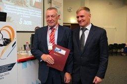 Сергей Луговской поздравил федеральный центр сердечно-сосудистой хирургии с 5-летием