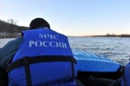 На реке Гур Комсомольского муниципального района ведутся поиски мужчины