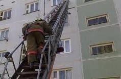 Загорание домашних вещей и бытовой техники ликвидировали хабаровские пожарные