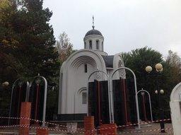 На Хабаровском кладбище скоро появится новый забор