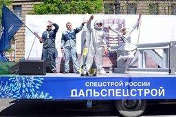 """Губернатор Хабаровского края призвал изъять землю у """"Дальспецстроя"""""""