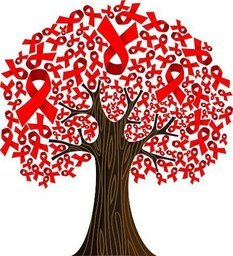 "Акцию по анонимному тестированию на ВИЧ проводит центр ""Анти-СПИД"""