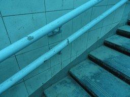 Разговор об уборке в подземных переходах не имеет смысла