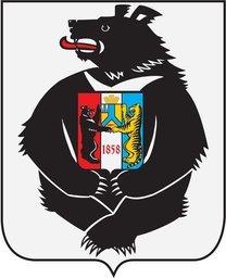 Герб Хабаровска и Хабаровского края