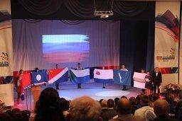 Чемпионат по профессиональному мастерству WorldSkills Russia стартовал в Хабаровском крае