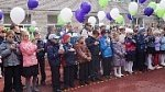 Спортивные и игровые площадки открылись в детдомах и школах-интернатах Хабаровского края
