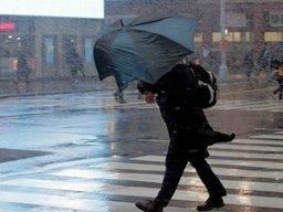 ВНИМАНИЕ! На территории Хабаровского края ожидается ухудшение погодных условий