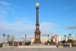 В Хабаровске новую площадь Города воинской славы защитят от вандалов