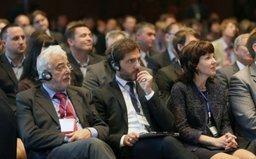 Во Владивостоке прошел IV Международный Экономический Бизнес-Конгресс