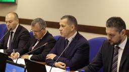 В Якутске обсудили вопросы формирования первой региональной ТОР