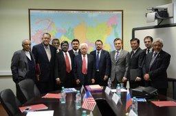 Максим Шерейкин: мы открыты для активизации российско-малазийского сотрудничества на Дальнем Востоке России