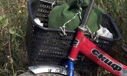 Дачник на велосипеде попал под машину в Хабаровске