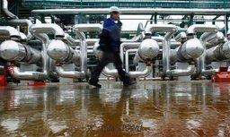 Завод по сжижению газа могут построить в Хабаровском крае