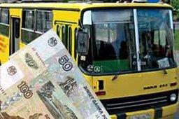 Льготы по проезду на городском и пригородном транспорте заменят ежемесячной денежной выплатой