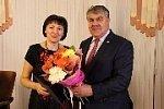 Лучших педагогов Хабаровского края наградили в преддверии Международного дня учителя